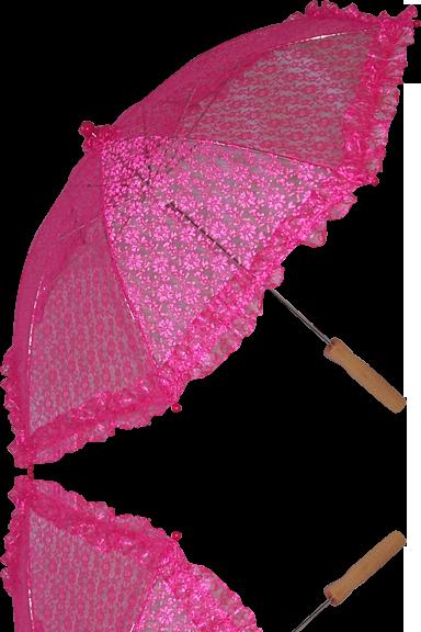 compra especial el más nuevo promoción especial Paraguas Encaje